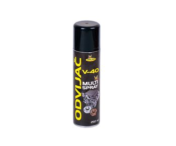 Odvijač MULTI  SPRAY V 40 250ml